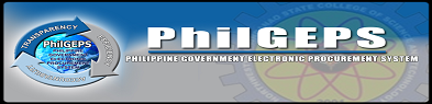 Philgeps Logo
