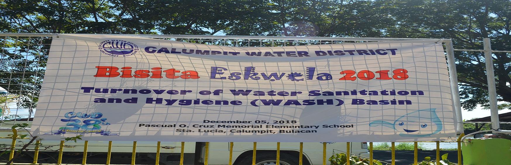 Bisita Eskwela 2018 for banner